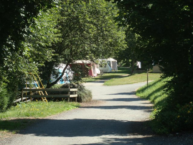 Camping-Ete